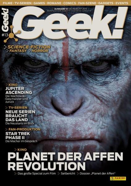 Geek! 13