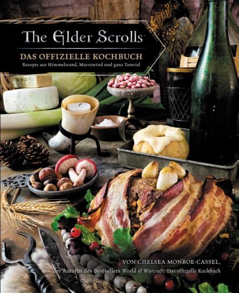 The Elders Scrolls: Das offizielle Kochbuch