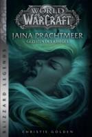 World of Warcraft - Jaina Prachtmeer - Gezeiten des Krieges
