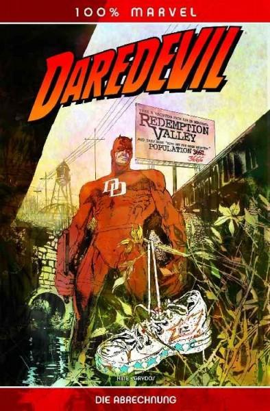 100% Marvel 21: Daredevil - Die Abrechnung