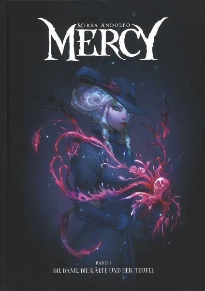 Mercy 1: Die Dame, die Kälte und der Teufel
