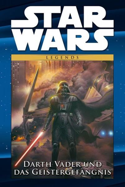 Star Wars Comic-Kollektion 3: Darth Vader und das Geistergefängnis