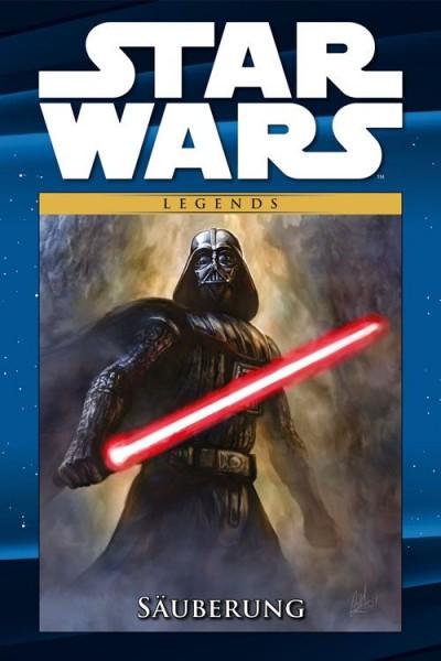 Star Wars Comic-Kollektion 5: Säuberung