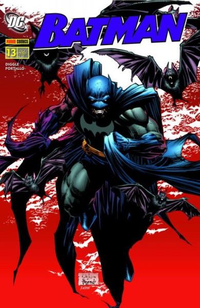 Batman Sonderband 13