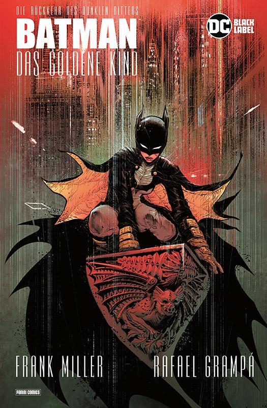 Batman: Das Goldene Kind Variant