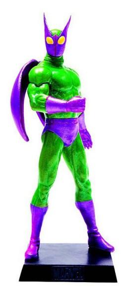 Marvel-Figur: Beetle
