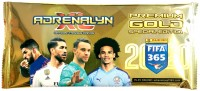 Panini FIFA 365 Adrenalyn XL 2020 Kollektion – Premium Gold-Tüte
