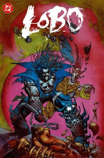 Lobo: Der letzte Czarnianer