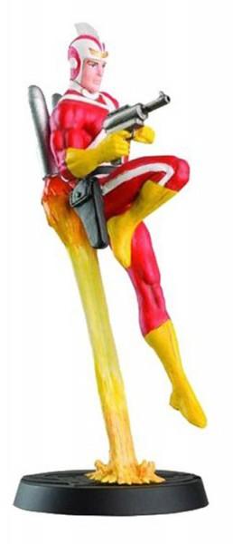 DC-Figur: Adam Strange