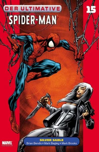Der ultimative Spider-Man 15