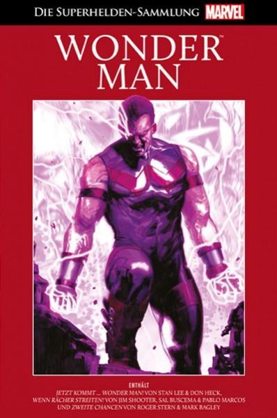 Die Marvel Superhelden Sammlung 39: Wonder Man