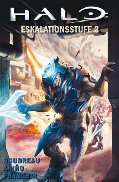 Halo: Eskalationsstufe 3