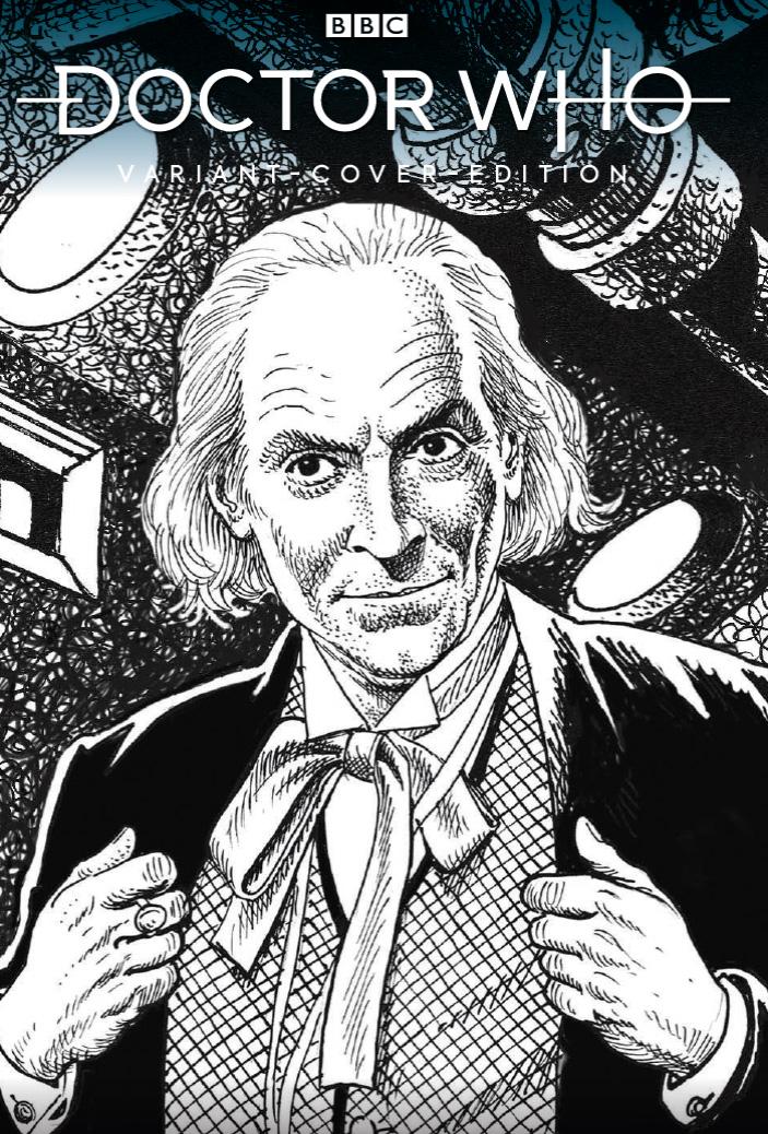 Doctor Who - Der siebte Doctor: Tanz...