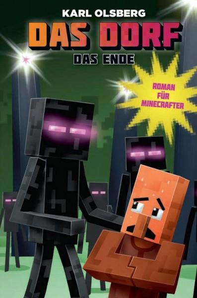 Minecraft - Das Dorf 4 - Das Ende