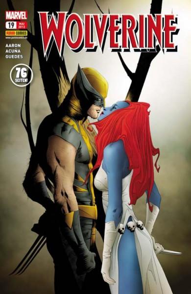 Wolverine 19