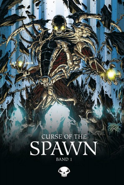 Curse of the Spawn 1