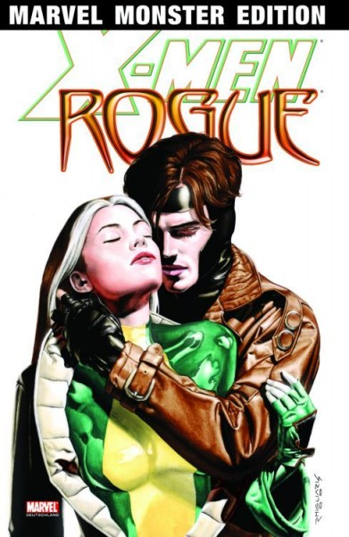 Marvel Monster Edition 16: X-Men - Rogue