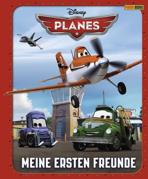 Disney: Planes - Meine ersten Freunde