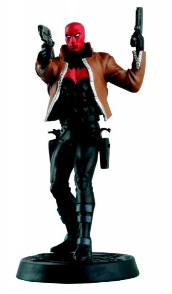 DC-Figur: Red Hood