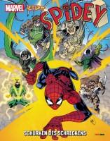 Marvel Kids: Spidey: Schurken des Schreckens