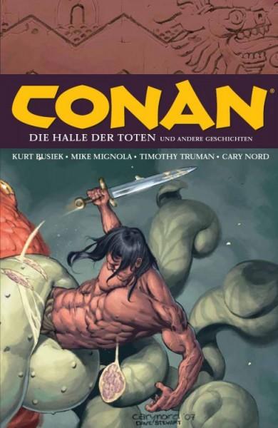 Conan 4: Die Halle der Toten