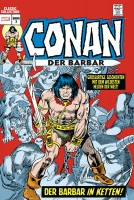 Conan der Barbar - Classic Collection 3 Cover