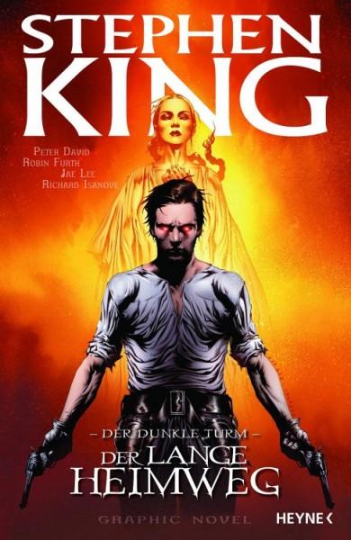 Stephen King - Der dunkle Turm 2: Der lange Heimweg