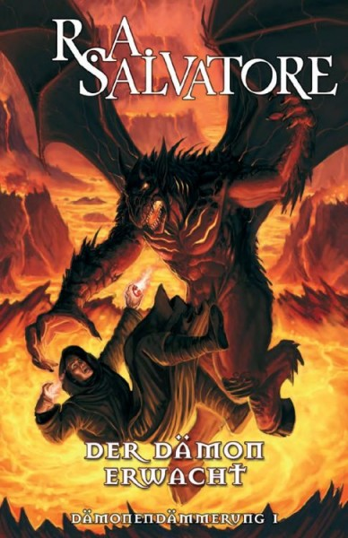 Dämonendämmerung 1: Der Dämon erwacht