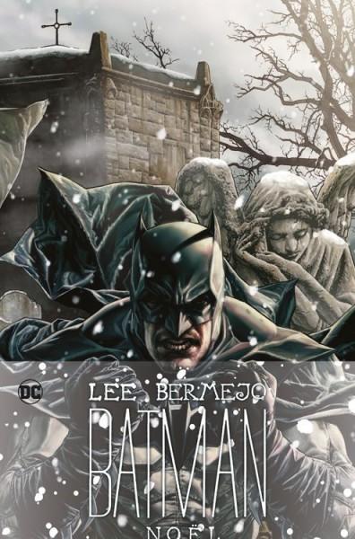 Batman Deluxe: Batman Noel