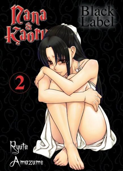 Nana & Kaoru - Black Label 2