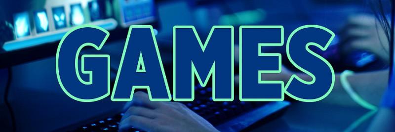 Games Banner