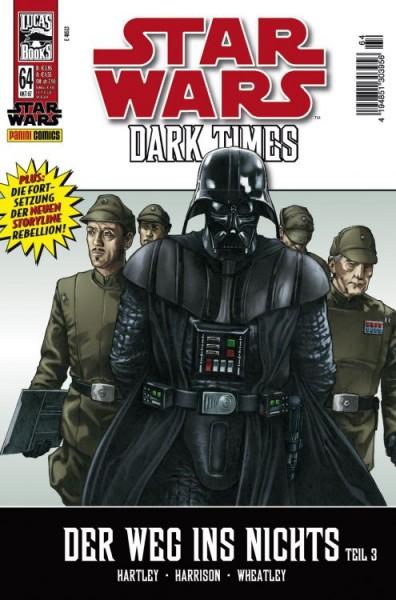 Star Wars 64: Dark Times 3/Rebellion 2.2