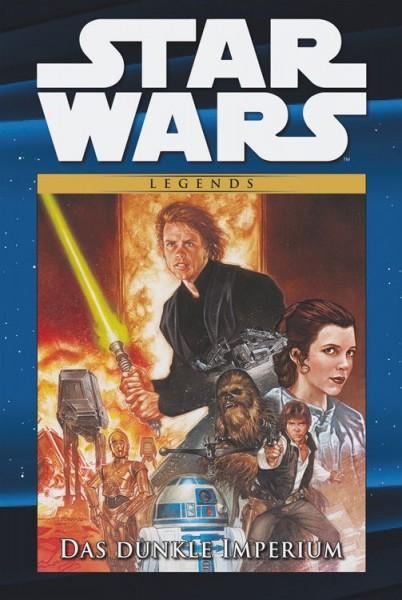 Star Wars Comic-Kollektion 63: Das dunkle Imperium I
