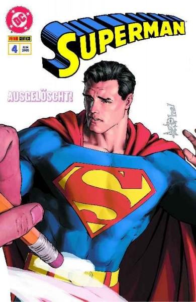 Superman Sonderband 4: Wahl der Waffen