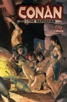 Conan der Barbar 2 Cover