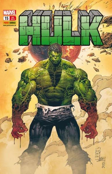 Hulk 15