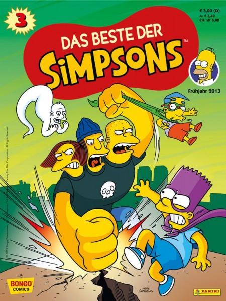 Das Beste der Simpsons 3