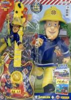 Feuerwehrmann Sam Magazin 05/20 Cover