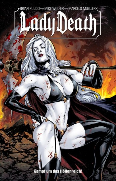 Lady Death 2