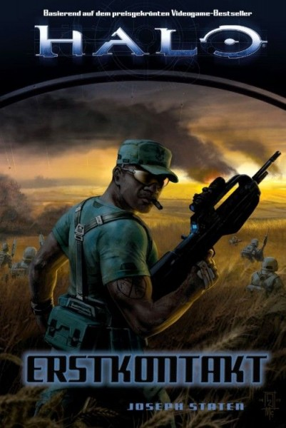 Halo 5: Erstkontakt
