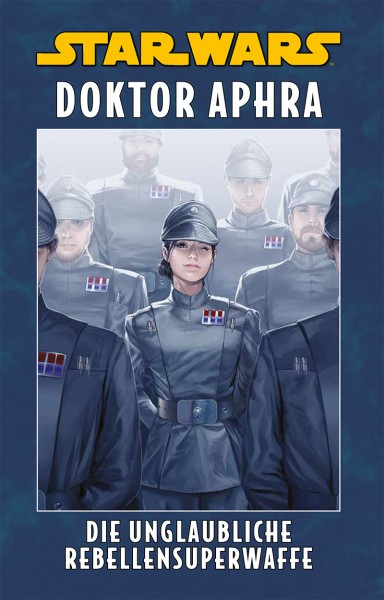 Star Wars Sonderband: Doctor Aphra VI Hardcover