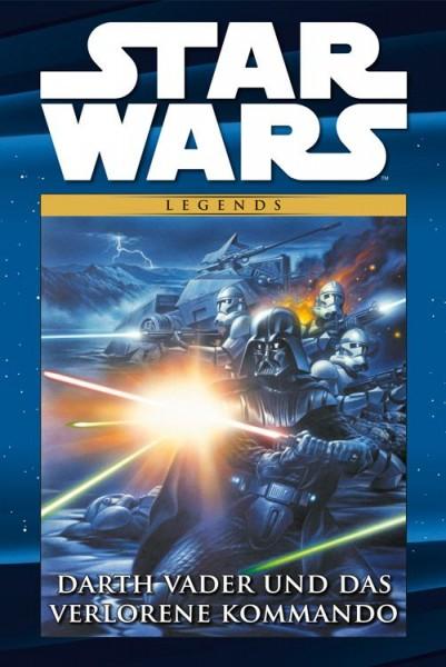 Star Wars Comic-Kollektion 9 - Darth Vader und das verlorene Kommando