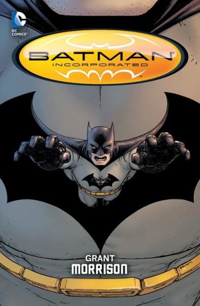 Batman Incorporated 2