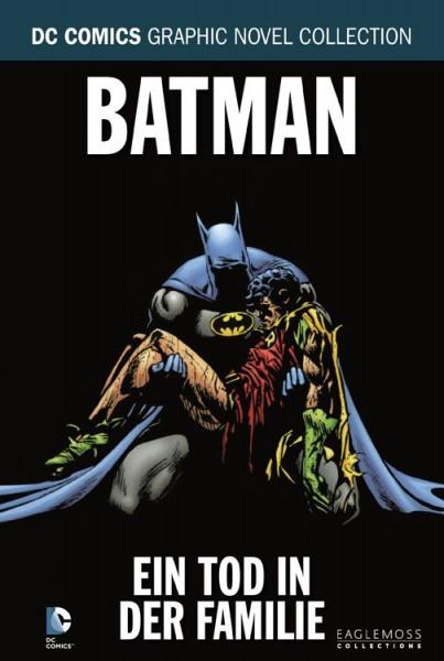 Eaglemoss DC-Collection 14: Batman - Ein Tod in der Familie