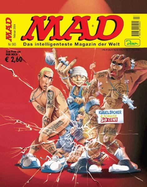 MAD 65