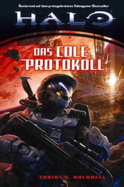 Halo 6: Das Cole Protokoll