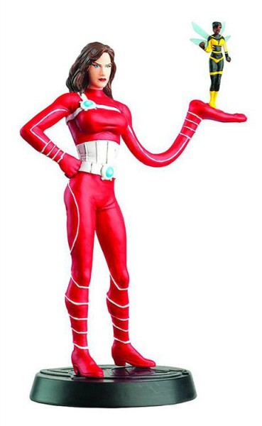 DC-Figur: Elastic-Girl