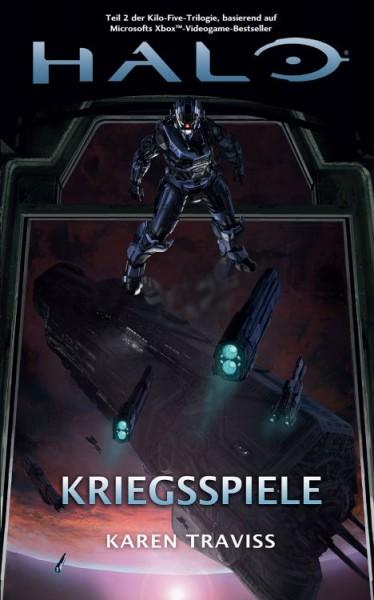 Halo: Kriegsspiele