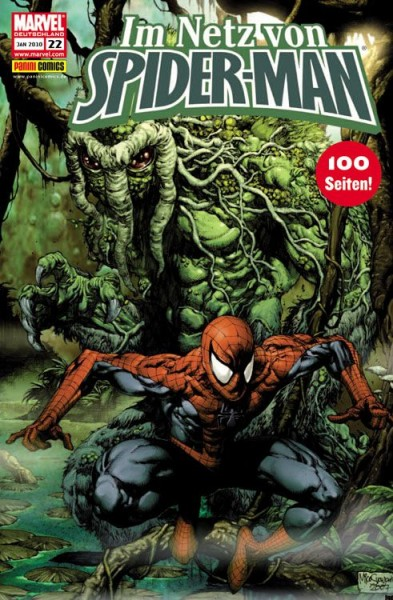 Im Netz von Spider-Man 22