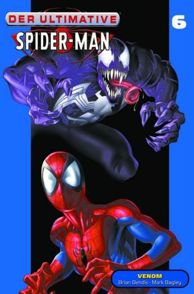 Der ultimative Spider-Man 6: Venom